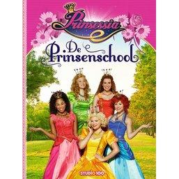 Prinsessia - Verhalenboek 2