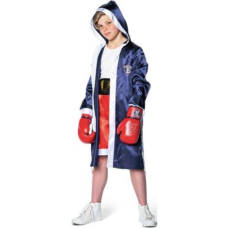 Campus 12 : tenue de boxe 9-11 a