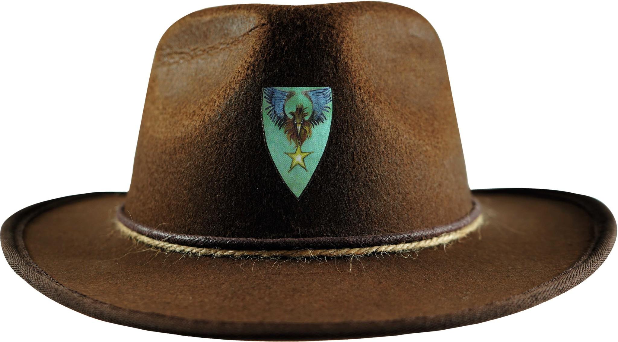 Nachtwacht : Cooper chapeau