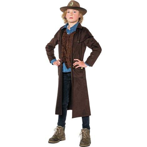 De Nachtwacht is een sterke ploeg, maar kan soms ook rekenen op de hulp van Cooper, de Sheriff. Trek het kostuum van Cooper aan en sta Vlad, Keelin en Wilko bij in hun avonturen!