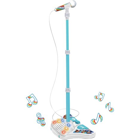 Microfoon K3: Rollerdisco 2.0
