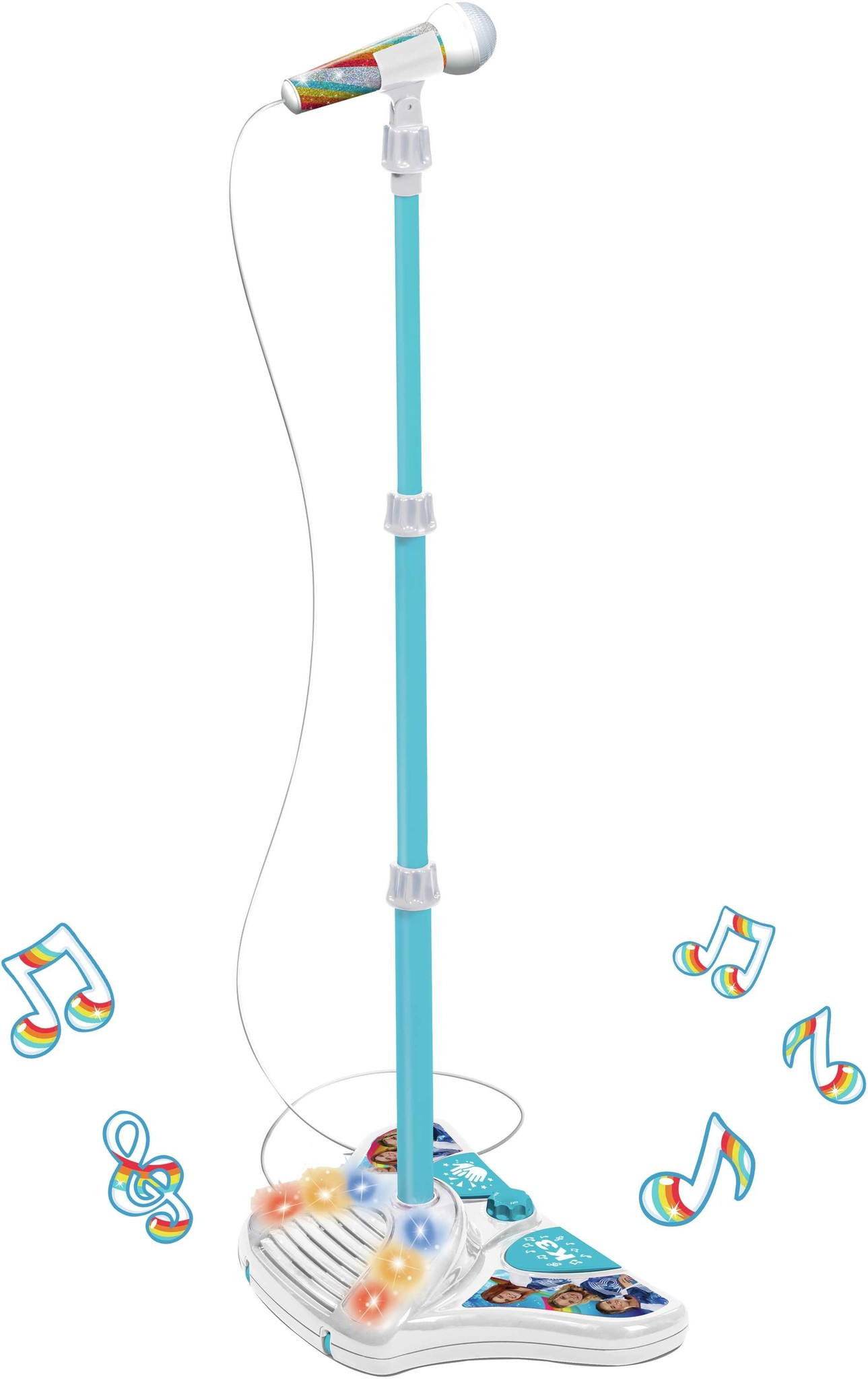 K3 : disco micro - Roller Disco v2