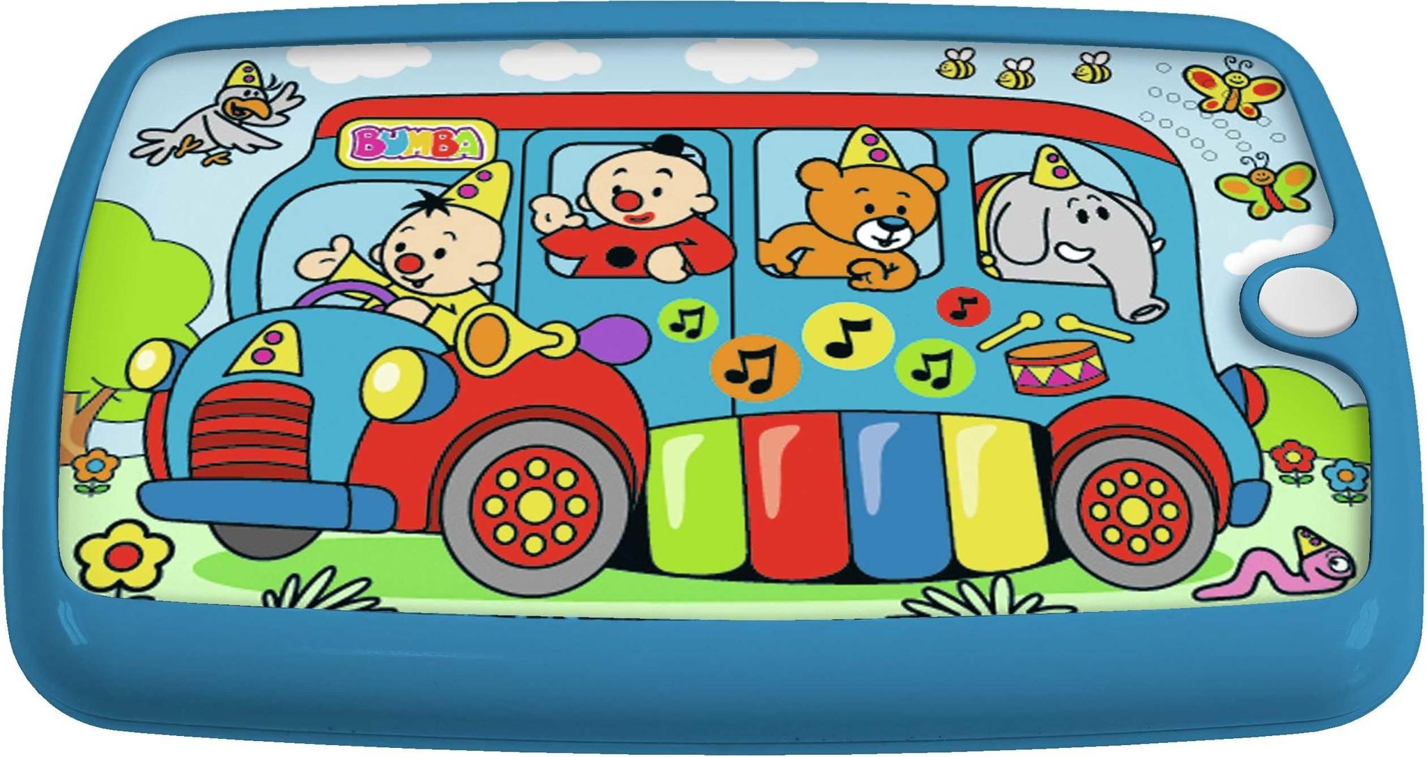 Bumba : Bus musical