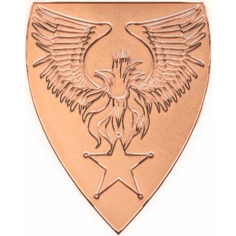 Badge Nachtwacht: Cooper