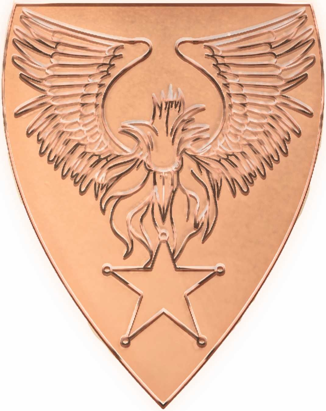 Nachtwacht : Cooper badge