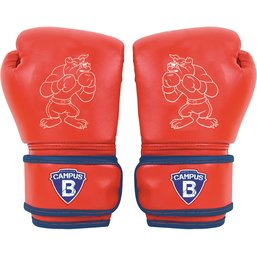 Campus 12 : gants de box
