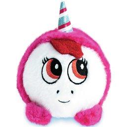 Squeezy knuffel K3: Unicorn