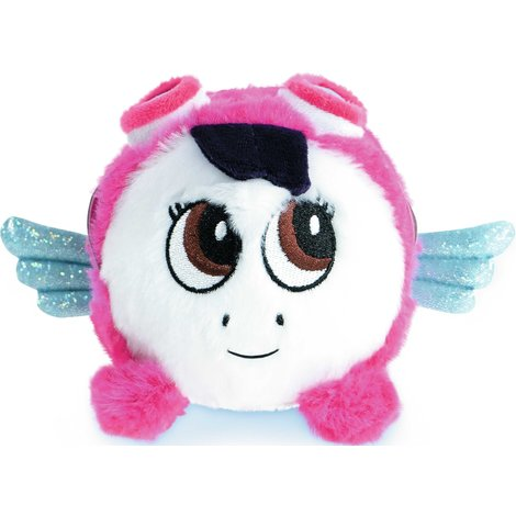 Squeezy knuffel K3: Pegasus