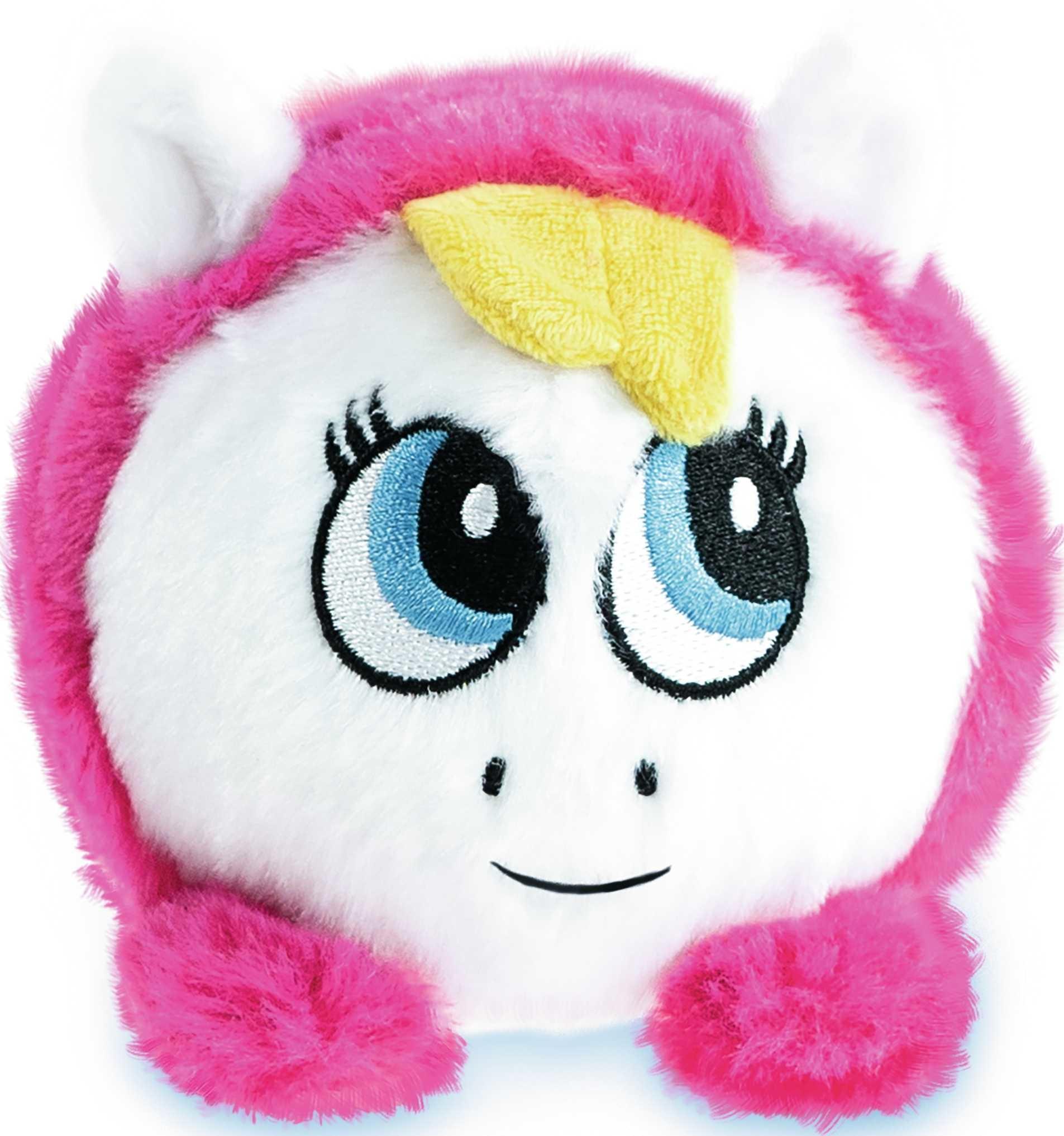 Squeezy knuffel K3: Alpaca