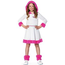Costume K3: Dreams