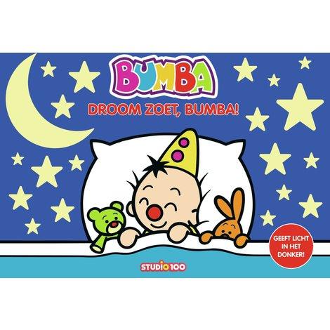 Livre Bumba : Omnibus Dream Sweet
