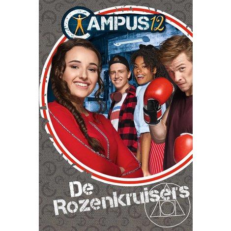 Campus du livre 12 : Les Rose-Croix