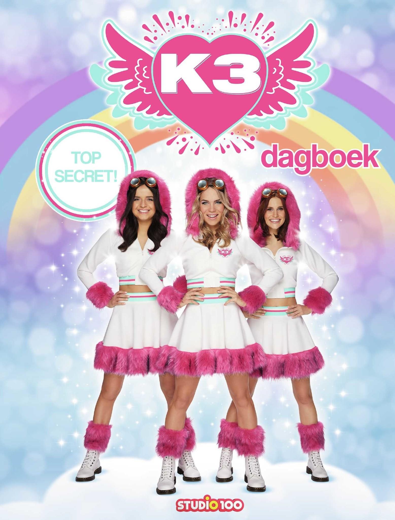 Dagboek K3: dromen