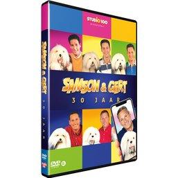 Samson & Gert - DVD 30 jaar
