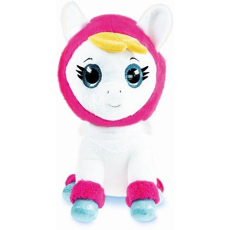Is Klaasje jouw favoriete K3'tje? Deze blonde alpaca van wel 40 cm is superzacht en neem je overal mee naartoe.