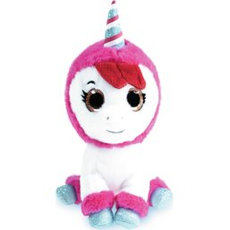 K3 : peluche Unicorn 40 cm