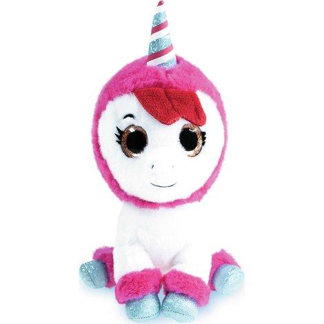 Pluche K3: Unicorn 40 cm