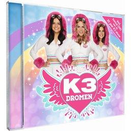 K3 CD - Dromen