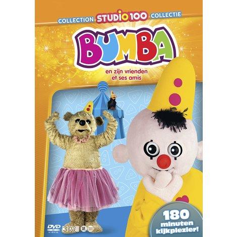 Bumba DVD Box : Bumba et ses amis