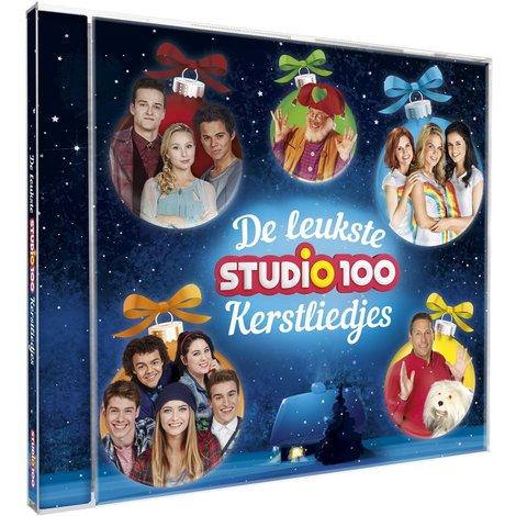 Studio 100 CD: The best Christmas songs