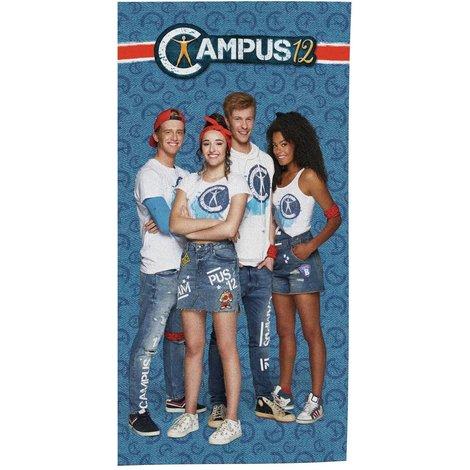 Campus 12 Strandlaken - 75x150 cm