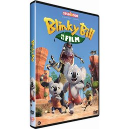 DVD Box - Blinky Bill