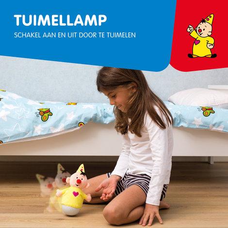 Tumble Lamp Bumba