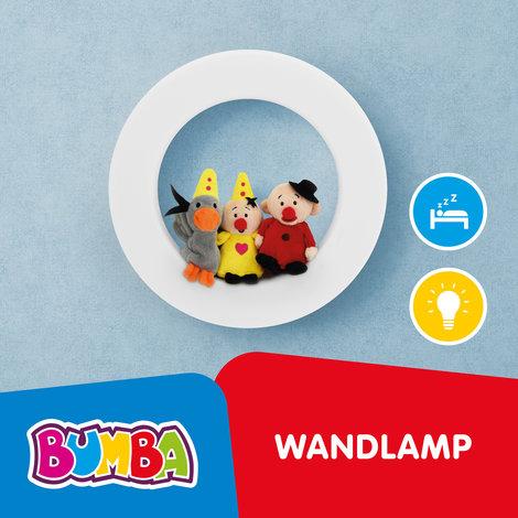 Wandlamp Bumba