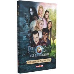 Boek Nachtwacht: Het duistere hart