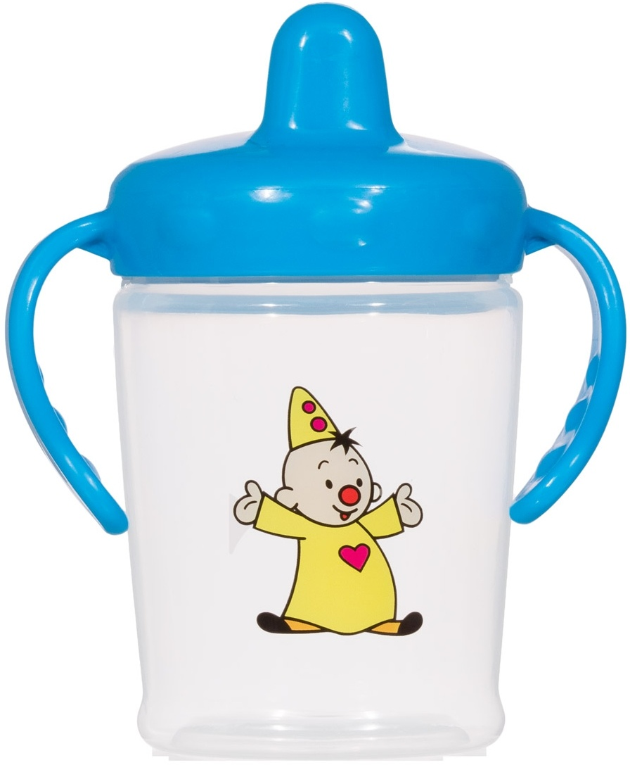 Ancienne tasse Bumba