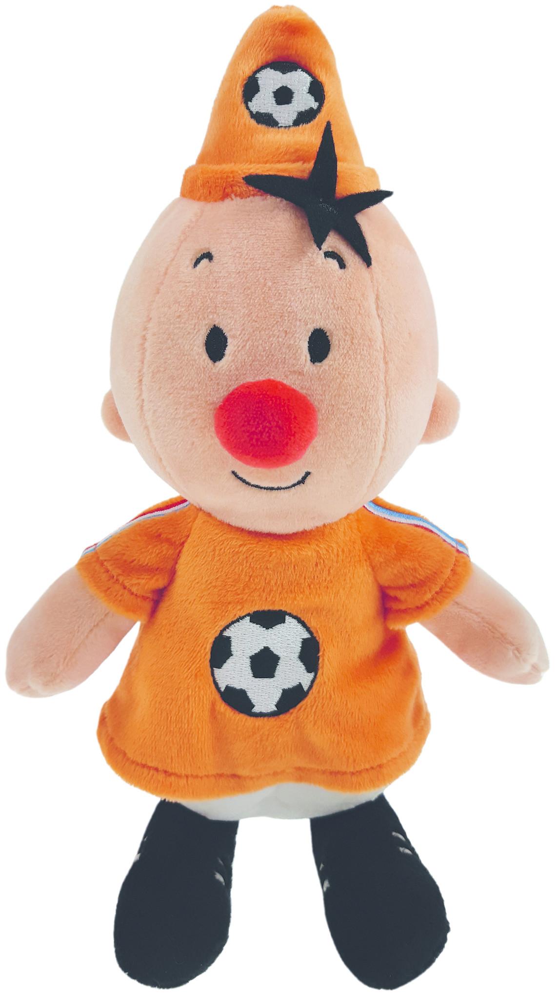 Bumba plush: Soccer player Holland 20 cm