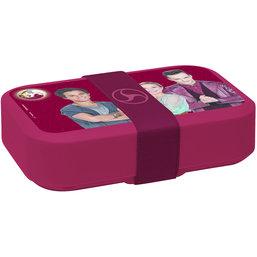 Lunchbox Nachtwacht rood