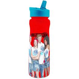 Drinkfles Campus 12 rood