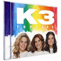 Cd K3: Toppers (2CD)
