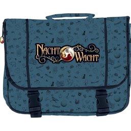 Backpack Nachtwacht: 32x42x10 cm