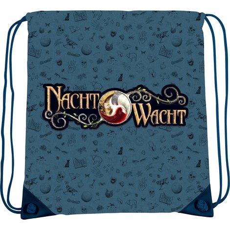 Swimming bag Nachtwacht: 40x37 cm
