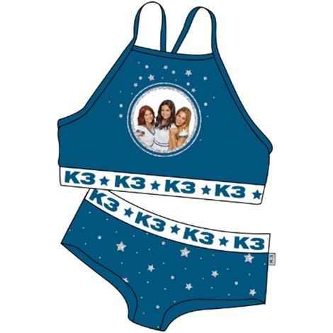 Bikini K3: sterren - maat 146/152