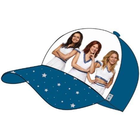 Cap K3: Stars - one size