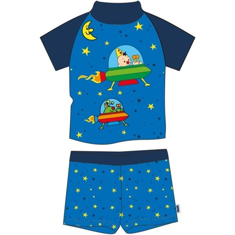 Swimsuit Bumba: Space - size 98/104