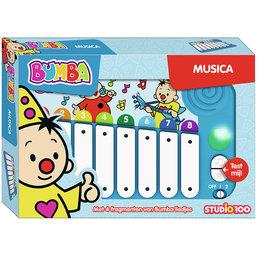 Xylofoon Musica Bumba