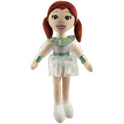 Knuffelpop K3 dans van de Farao: Hanne 30 cm