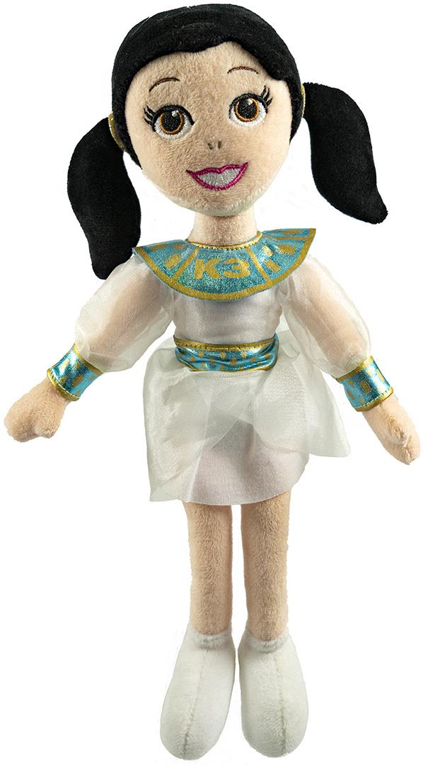 Knuffelpop K3 dans van de Farao: Marthe 30 cm