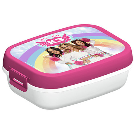 Lunchbox K3 Dromen