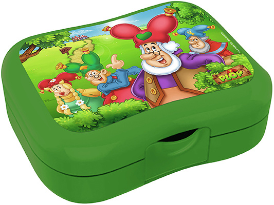 Lunchbox Kabouter Plop