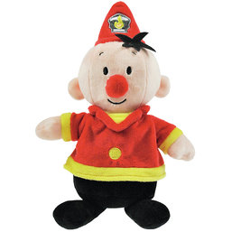 Bumba pluche: Firefighter 20 cm
