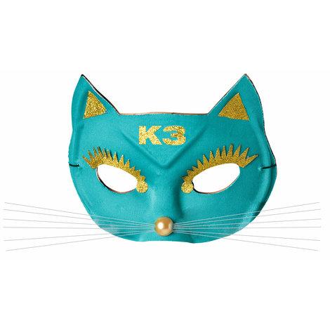 Kattenmasker K3