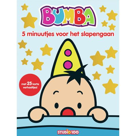 Boek Bumba: Verhaaltjes voor het slapen gaan