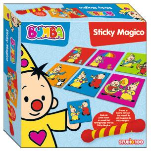 Sticky Magico Bumba