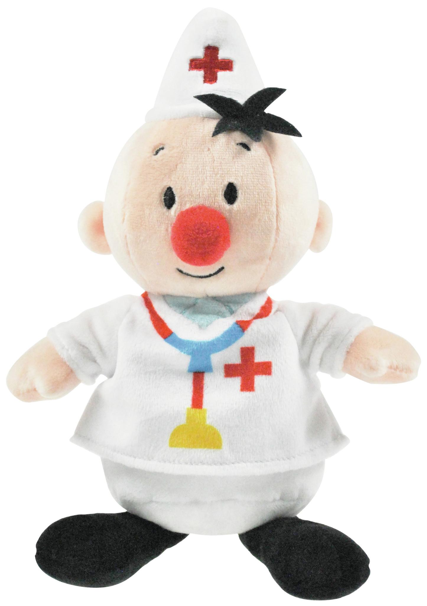 Bumba pluche: Dokter 20 cm