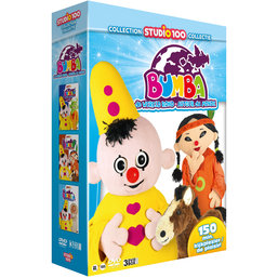 Bumba 3-DVD box - Autour du Monde